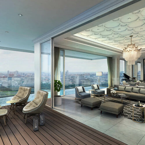 the_stature_jakarta_sky_villa_type_b-living_or_dining_and_terrace